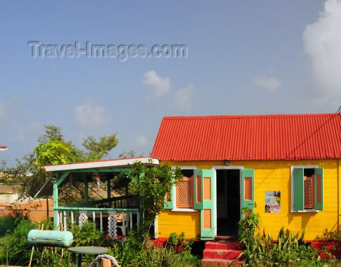 caribbean+style | anguilla41: The Valley, Anguilla: the Roti Hut - Caribbean style ...