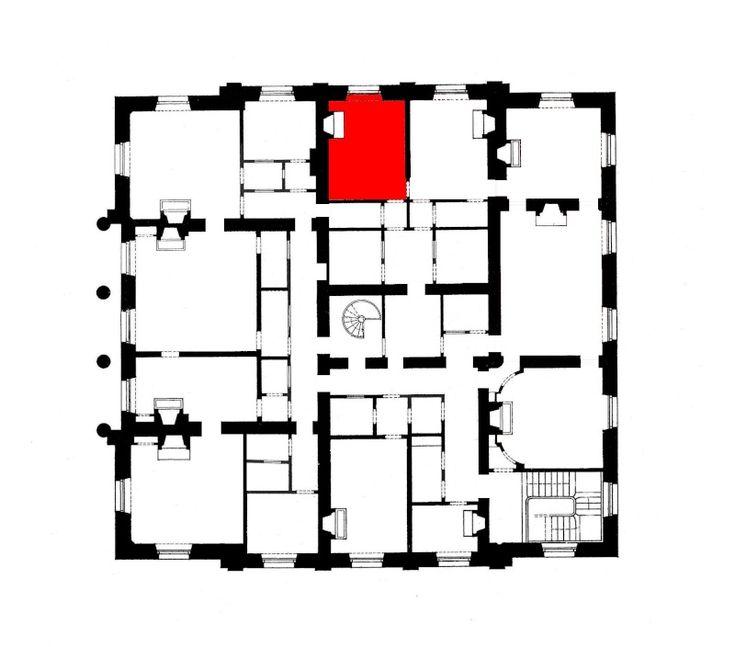 40 best images about petit trianon plans on pinterest for Salle de bain louis xv