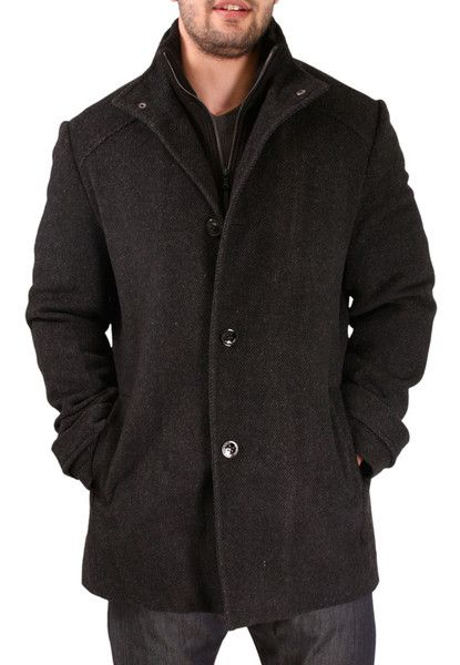 21 best Men's Wool Coats images on Pinterest | Wool coats ...