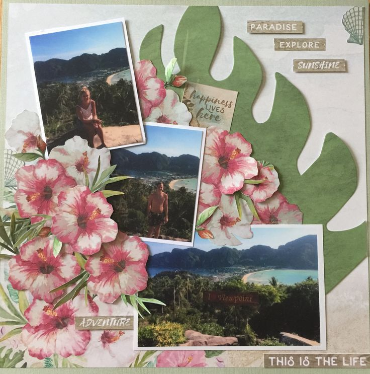 "<p>Hello+everyone,+Denise+here+with+my+first+layout+using+the+Island+Escape+Kaisercraft+Collection.+It's+a+beautiful+exotic+and+colourful+collection.+My+brief+was+to+use+the+palm+leaf+specialist+die+cut+paper,+so+I+set+to+work.+I+decided+to+use+some+photos+of+when+my+son+and+his+<a+href=""+http://www.merlyimpressions.co.uk/blog/project-portfolio/scrapbooking/this-is-the-life-with-island-escape/+"">+…click+to+read+more</a></p>"