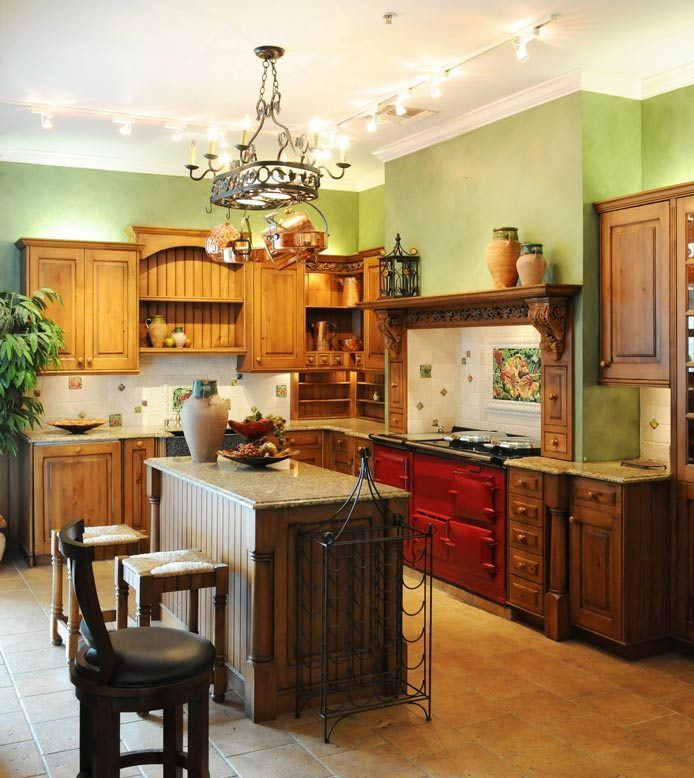 17 Best Ideas About Apple Green Kitchen On Pinterest: 17 Best Ideas About Italian Kitchen Decor On Pinterest