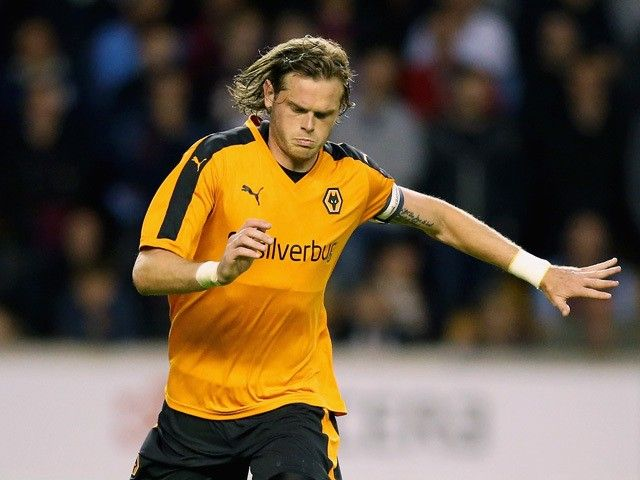 Paul Lambert: 'Richard Stearman staying at Wolverhampton Wanderers'