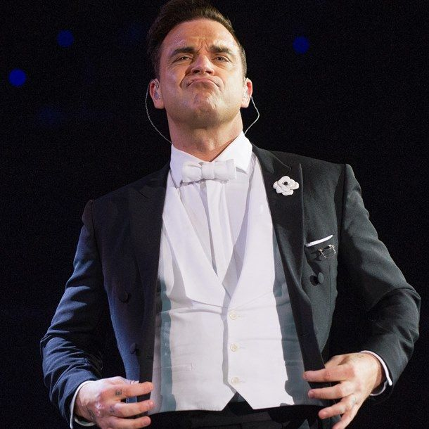 353 Best Robbie Williams Images On Pinterest