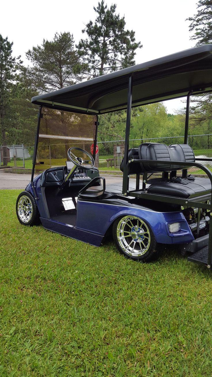 air bagged golf cart 2019 2020 upcoming cars