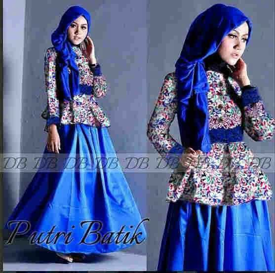 18 best baju batik images on Pinterest  Batik dress Batik
