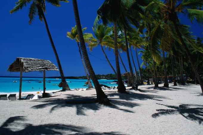 Beach at Galawa Beach Resort, Grande Comore, Comoros
