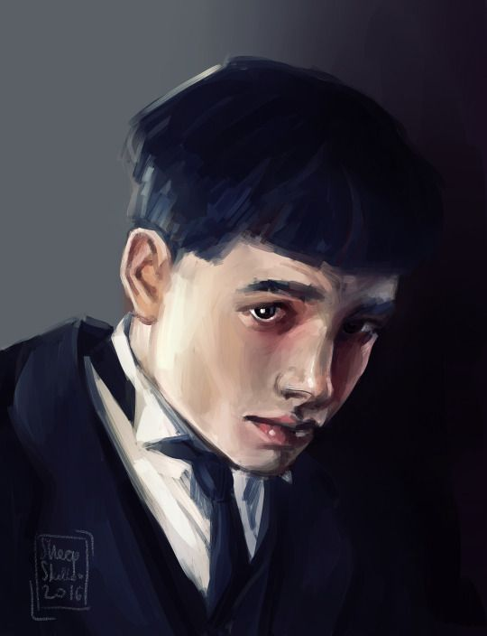 Credence Barebone  Fantastic Beasts and Where to to Find Them