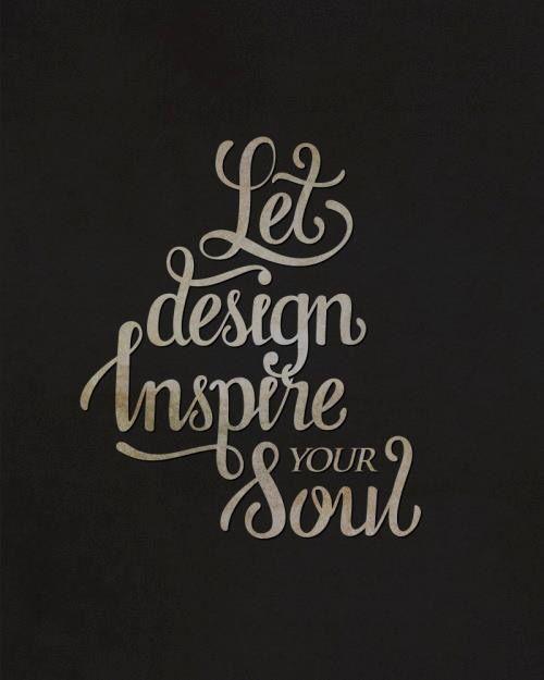 Design's soul