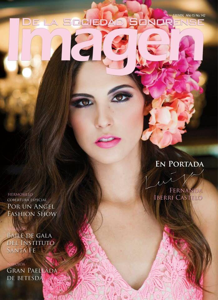 Revista Imagen Abril 2014
