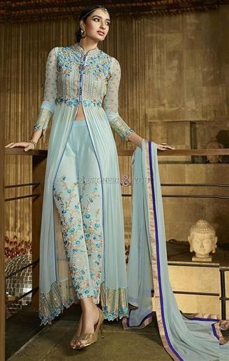 Designer Punjabi Suits Model Collection For Parties by Designersandyou http://www.designersandyou.com/dresses/punjabi-suits #Design #Punjabi #Suit #Model #Collection #Party #Designersandyou #PunjabiSuit #DesignerPunjabi #DesignerSuits #BestCollection #PartyWear #PartyPunjabiSuits