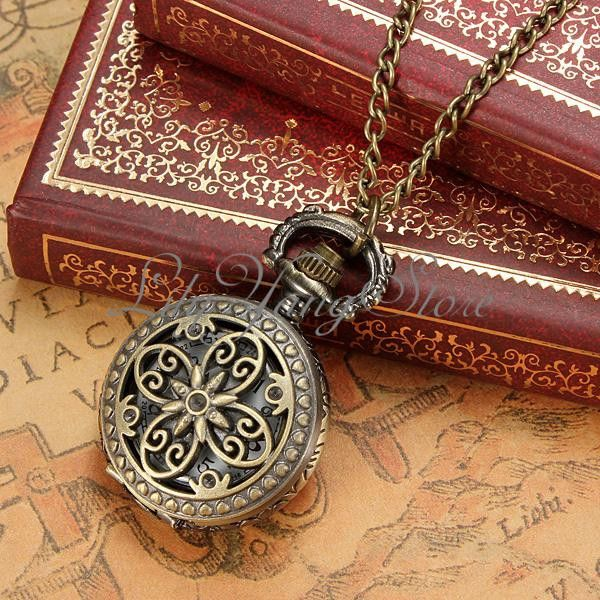Star Pocket Watch #bronze #gold #jewelry #necklace #pendant #pretty #steampunk #vintage  40% off orders over $50.  Free shipping and handling orders of $25 or more.  #Christmas #Present  www.ceesquared.ca