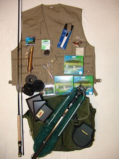 Women's Fly Fishing Tips, Clubs and Gear - How to get started ~ She's So Fly Outdoor News