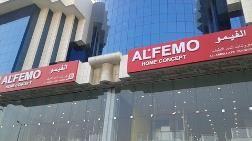 Kentsel Dönüşüm - Alfemo'dan Suudi Arabistan'da 3 Mağaza Birden