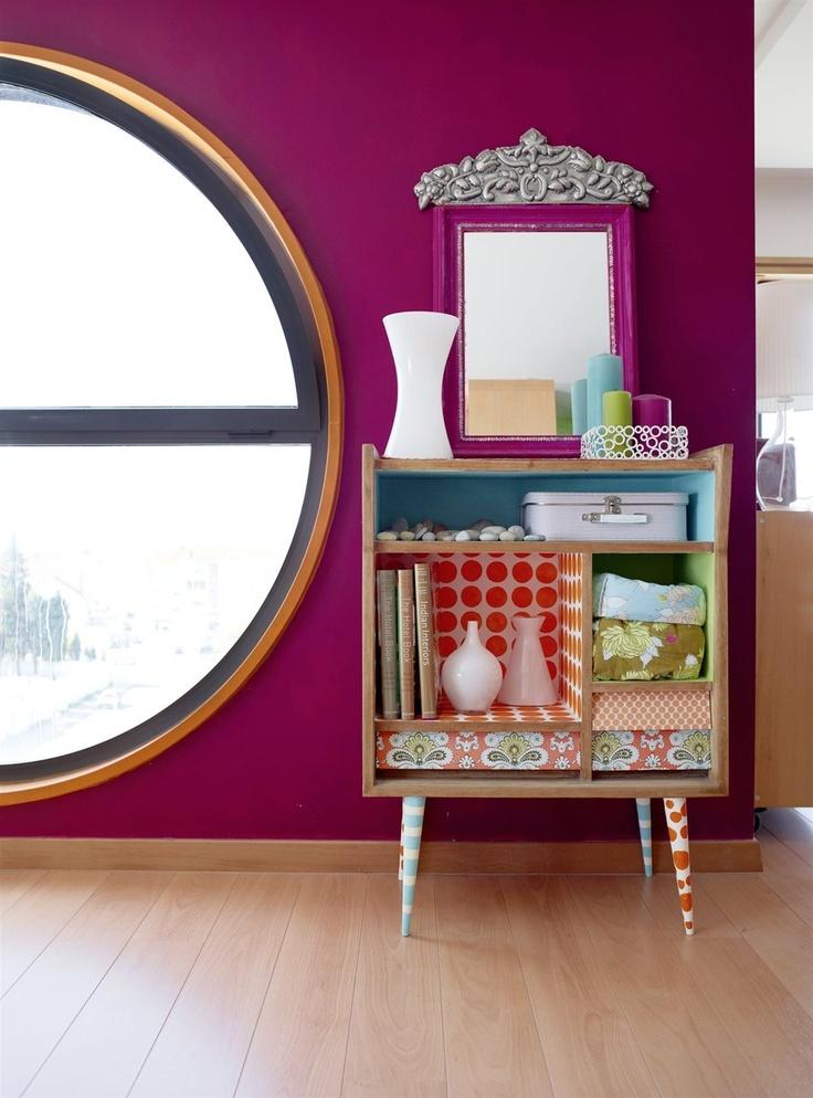 kuchenschranke diy : Cabinet recolored diy Pinterest K?chenschr?nke und Artikel