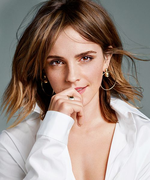 Emma Watson covers Entertainment Weekly @lilyriverside