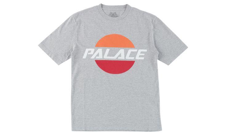 Pal Sol T-Shirt P12TS027 Pal Sol T-Shirt SKU: P12TS027 Color: Grey