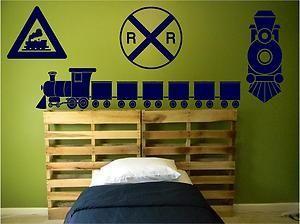 Best 25+ Train theme bedrooms ideas on Pinterest | Train bedroom ...