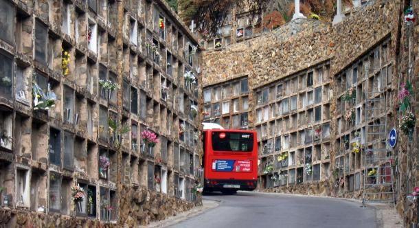 #barcelone #barcelona #барселона #чтопосетить #чтопосмотреть #монжуик #кладбища #кладбищемонжуика Кладбище Монжуика в Барселоне. 5 интересных мест в Барселоне, где нет туристов | Барселона10 - путеводитель по Барселоне