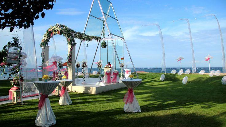 Grand Mirage Resort, Nusa Dua