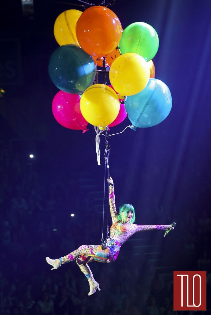 Katy Perry - Birthday (Remix) Song Video