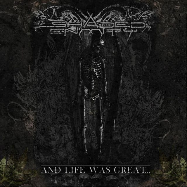 """Shaded Enmity, """"And Life Was Great..."""" 