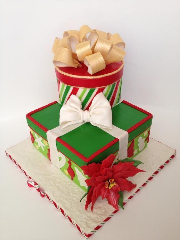 Advanced Fondant Techniques | Learn Cake Decorating Skills on Craftsy!