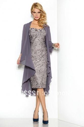 Plus Size Mother Of The Bride Dresses Tea Length Online