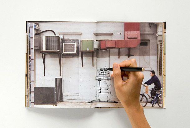 Walls Notebook :)