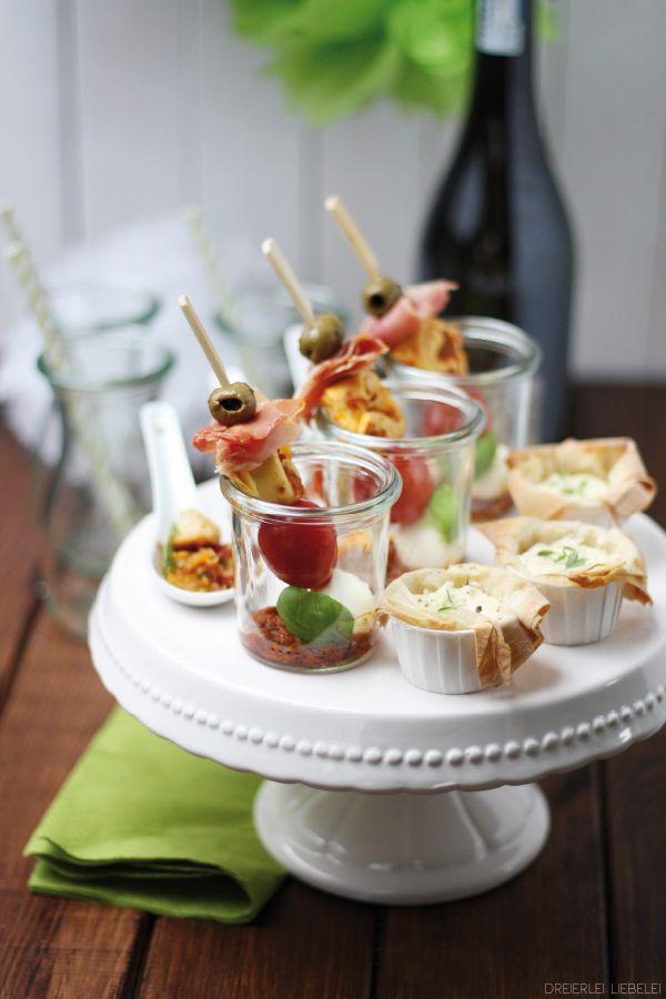 36 besten Gruß aus der Küche Bilder auf Pinterest Fingerfood