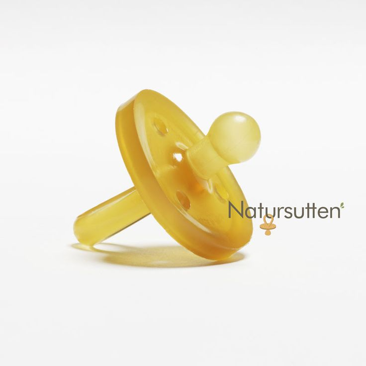 Organic Pacifier by Natursutten is the perfect Natural Baby Dummy! Organic, natural alternative for teething. No allergy causing substances. No artificial colours