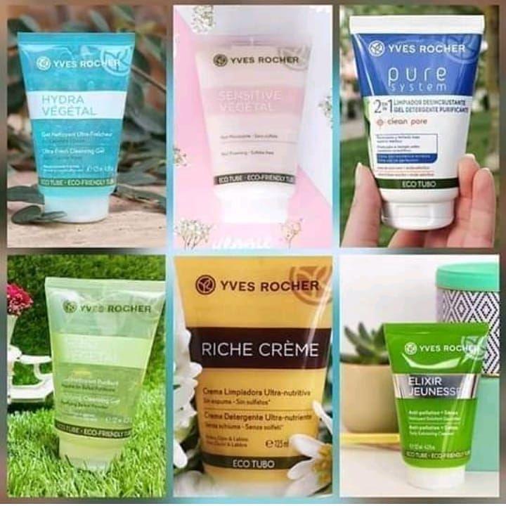 prodotti cura del viso