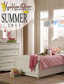 Kids bedroom furniture & decor from Koo Koo Bear Kids