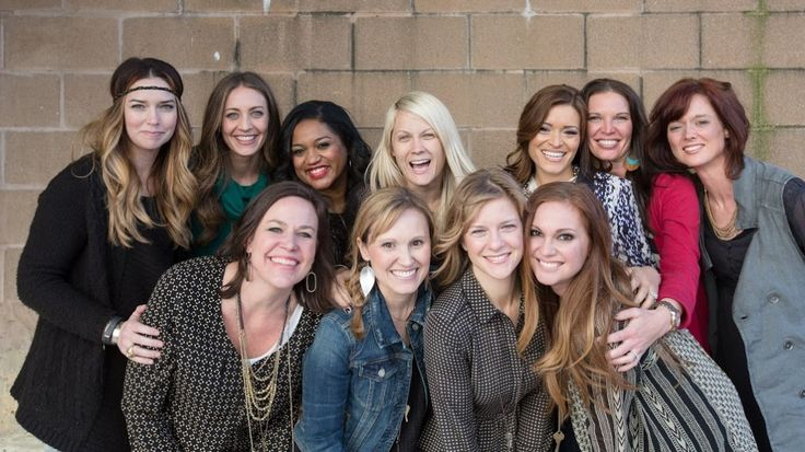 From the Lighthouse Blog - Emergent IF: Gathering Conference Coming to a Town Near You (Coming For Your Daughters and Granddaughters)!