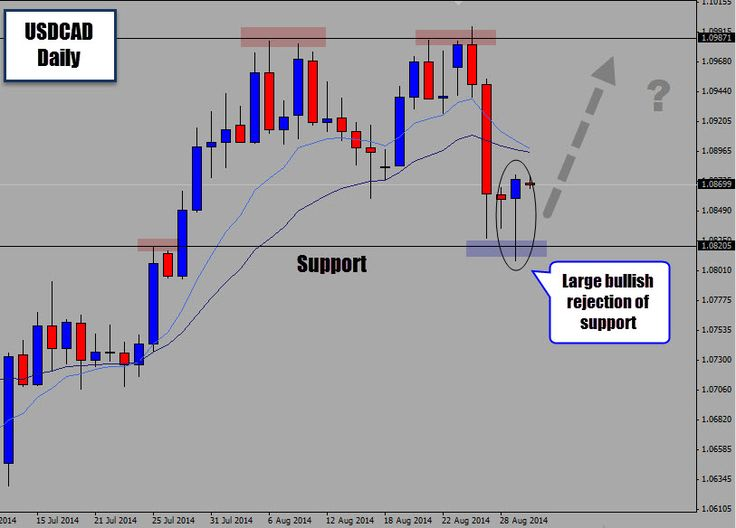 Forex trends analysis