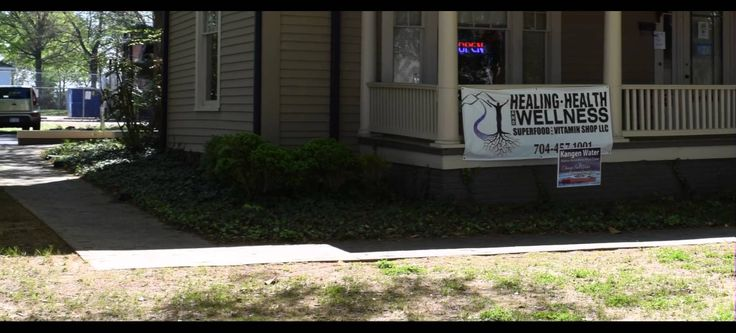 About Healing Health and Wellness Center of Shelby (Short Film)