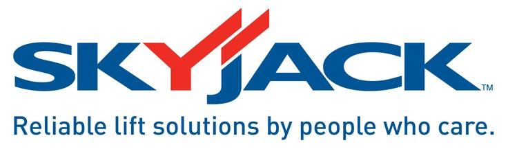 Skyjack logo