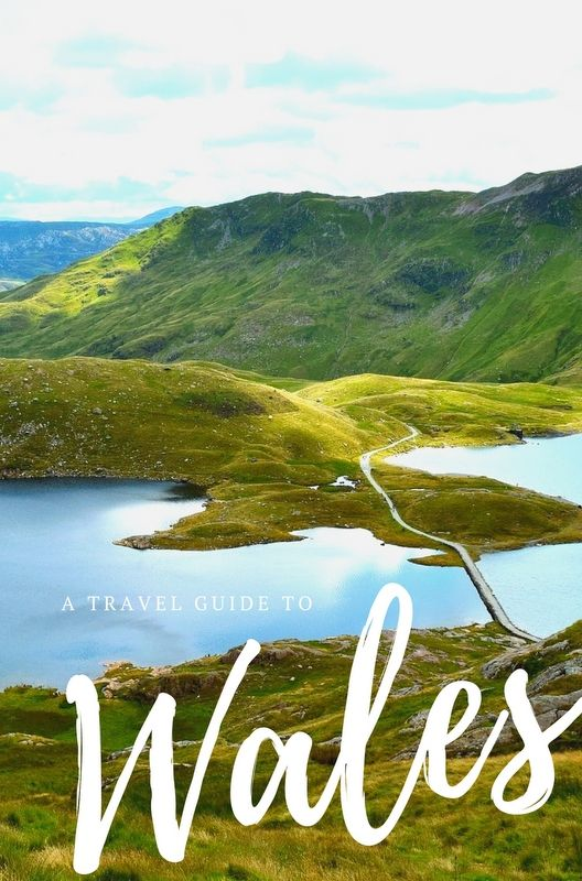 This is our ultimate travel guide to Wales, a list which incorporates the most beautiful parts of the country; everything you shouldn't miss.