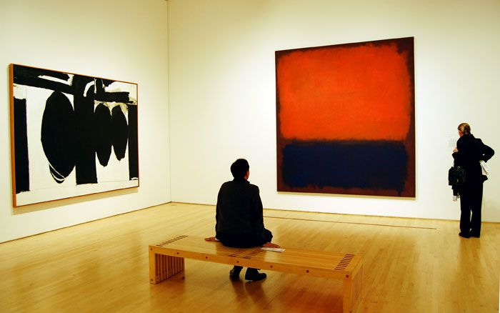 inside the san francisco museum of modern art z archive pinterest. Black Bedroom Furniture Sets. Home Design Ideas