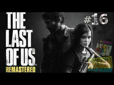 The last of us - (Remstered) #16 : L'accampamento dei cacciatori.