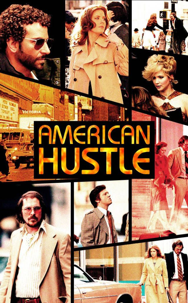 Fall 2013 Movies to Watch: American Hustle