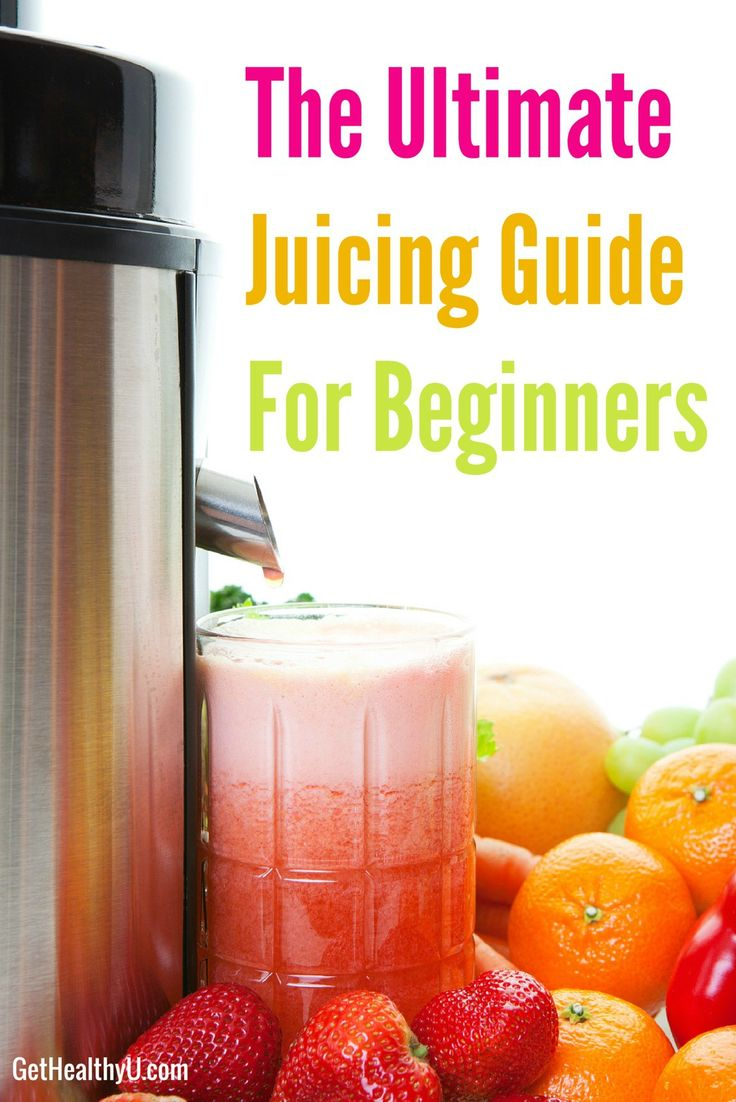 Juicing may be the quickest way to add nutrients to your body and feel totally energized. I put together my nine favorite juicing recipes to share with you along with a few juicing 101 tips to get you started!