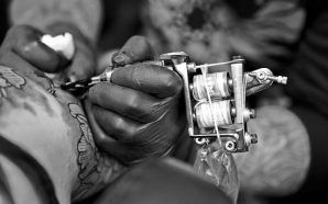 4 Methods of Tattooing from History