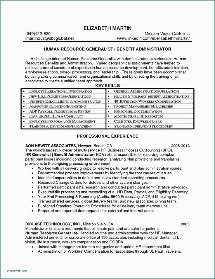 Medical Office Manager Resume Luxury Awesome Resume for