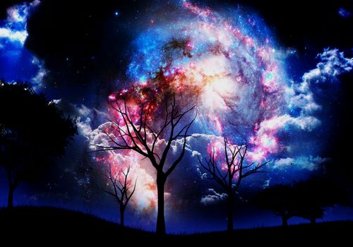 When I Dream I dream to let my innermost thoughts flow free from mind,body,and soul