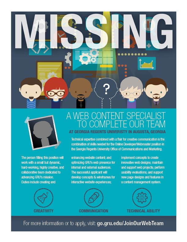 job advertisements template - job recruiting posters google search skillsusa