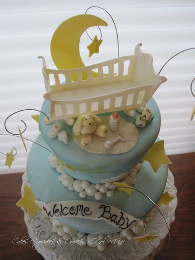 Baby Boy Shower Baby Shower Party Ideas