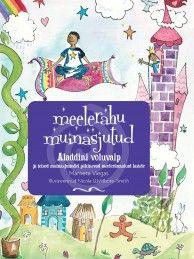 Kaunite illustratsioonidega raamatus on lastele ettelugemiseks tuntud muinasjuttude vormis meelerahu harjutused, mis võimaldavad lapsel lõõgastuda ja minna rändama fantaasiamaalima. Haarav raamat ergutab kujutlusvõimet ja köidab lapsi õpetades neile samal ajal eluks vajalikke lõdvestumise ja stressimaandamise tehnikaid.