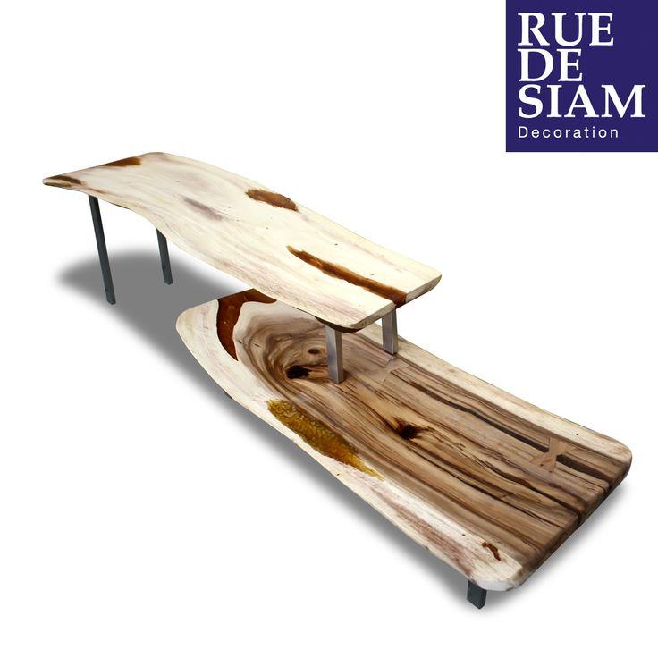69 best rue de siam meubles design industriels images on. Black Bedroom Furniture Sets. Home Design Ideas