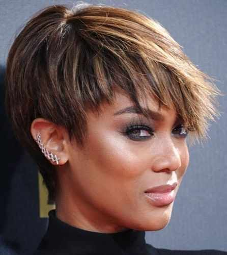Trendy Short Hairstyles 2019 Best Of Latest Short Haircuts For …