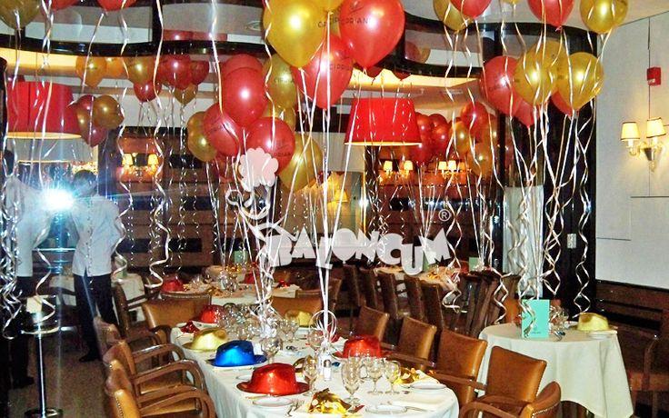 Balon Süsleme | Balon Süslemeleri | Balon Süslemesi | Balon Dekorasyon